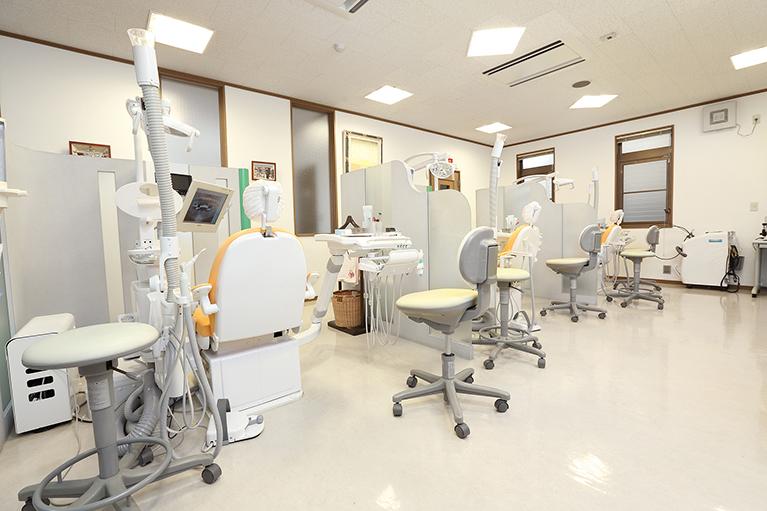 栗原歯科photo